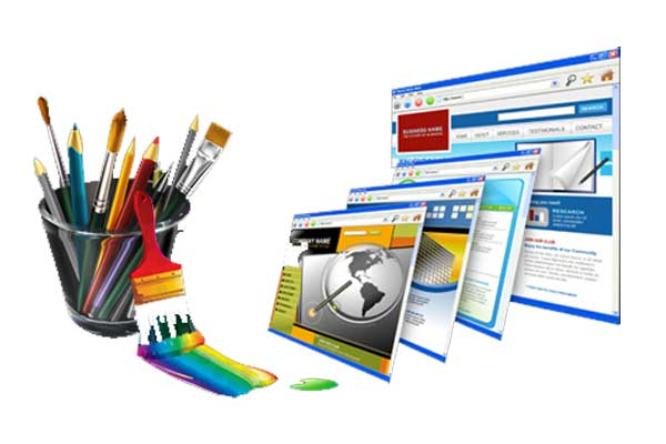 Web designing and development company in Bangalore